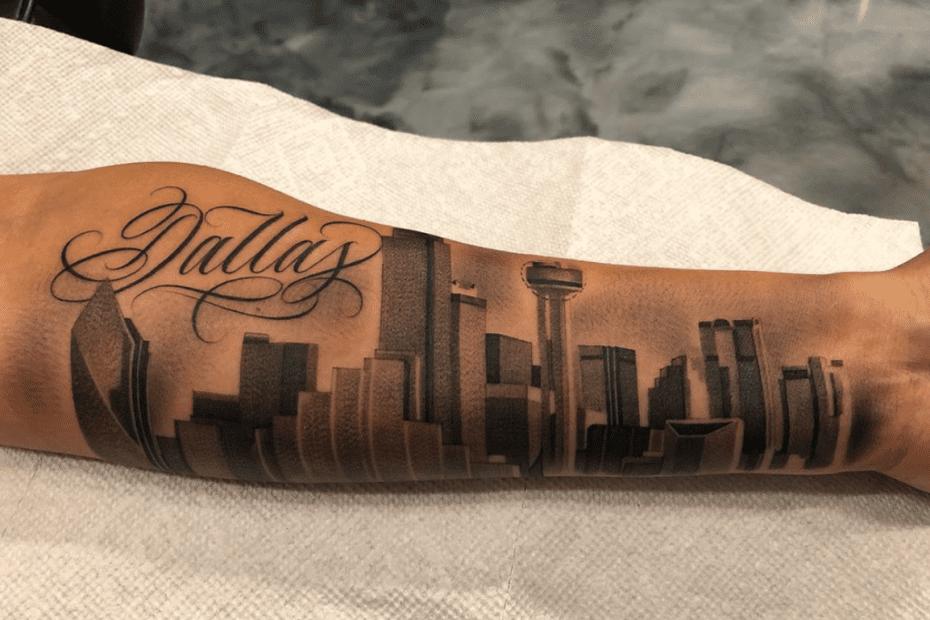 Dallas Tattoo Artists