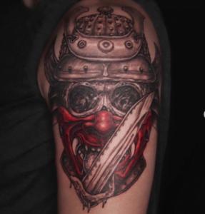 Denver Tattoo Artist Mike Chasco 7