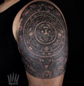 Denver Tattoo Artist Mike Chasco 9