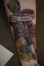 Doctor Who Tattoo 29