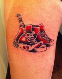 Doctor Who Tattoo 41