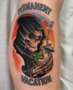Dylan Loos Tattoo Artist