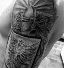Family Crest Tattoos 23