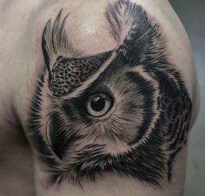 Fayetteville Tattoo Artist Jose Torres 3