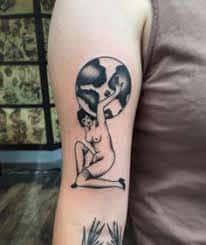 Feminist Tattoos 14