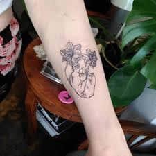 Feminist Tattoos 5