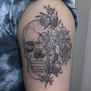 Fort Worth Tattoo Artist Kory Anguish 3