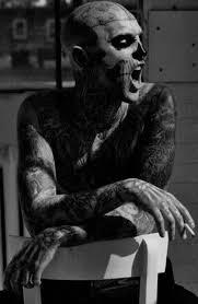 Full Body Tattoo 28