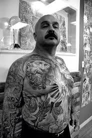Full Body Tattoo 6