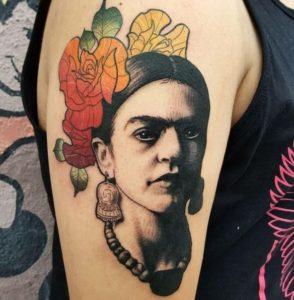 Grand Rapids Tattoo Artist Patrick VanSandlyne 5