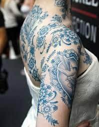 Hipster Tattoo 15