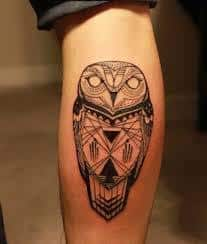 Hipster Tattoo 21