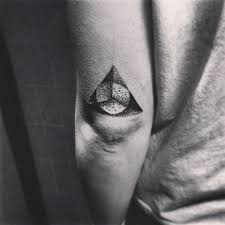 Hipster Tattoo 23