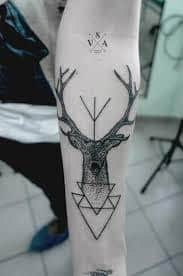 Hipster Tattoo 32