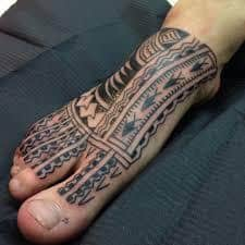 Hipster Tattoo 33