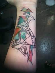 Hipster Tattoo 35