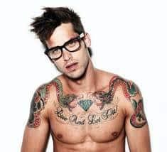 Hipster Tattoo 39