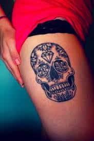 Hipster Tattoo 9