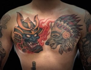 Who are the Best Tattoo Artists in Honolulu? | Top Shops Near Me