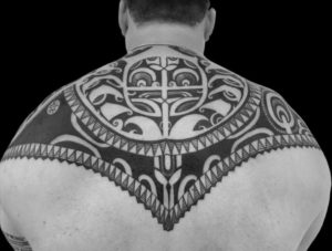 Honolulu Tattoo Shop Hiwa Tattoo 1