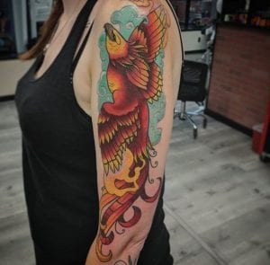 Who Are The Best Buffalo Tattoo Artists Top Shops Near Me See more of marcus parks on facebook. who are the best buffalo tattoo artists