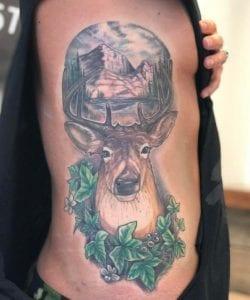 Joe Clark Tattoo Artist 1