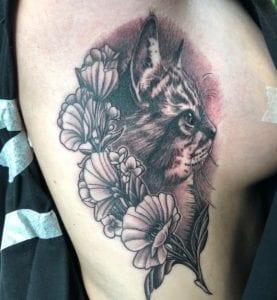 Joe Clark Tattoo Artist