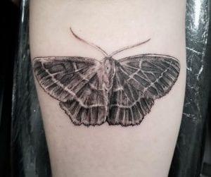 Kevin Avila Tattoo Artist 1
