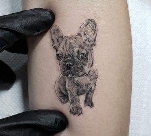 Kevin Avila Tattoo Artist
