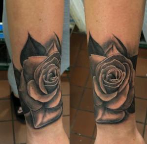 Los Angeles Tattoo Artist Jerry Sanchez 9