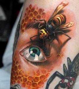 Louisville Tattoo Artist John Embry 3