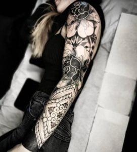 Miami Tattoo Artist Boris Bianchi 2