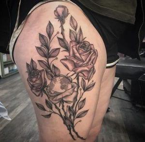 Molly Mcking Tattoo Artist 1