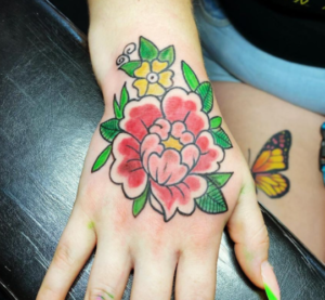 NYC Tattoo Artist NYCTattooer 2