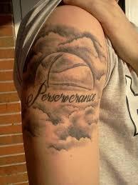 Perseverance Tattoo 11