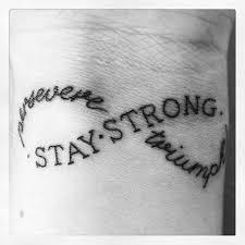Perseverance Tattoo 22