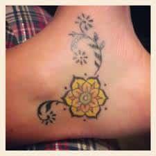 Perseverance Tattoo 4