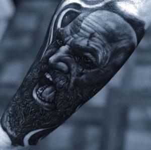 Phoenix Tattoo Artist Ryan Marquez 1