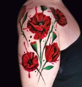 Phoenix Tattoo Artist Ryan Mobley 4