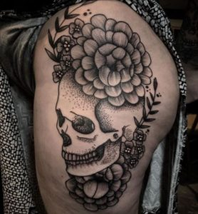 Pittsburgh Tattoo Artist Milan 2