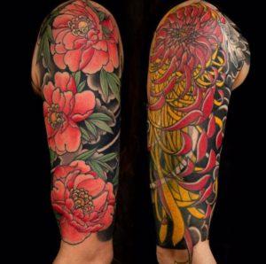 Pocatello Tattoo Artist Jason Sexton 5