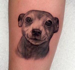 Providence Tattoo Artist Angel Camacho 2