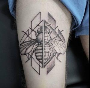 Ryan Tsutsumi Tattoo Artist 1