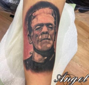 San Antonio Tattoo Shop Twisted Tattoo 2