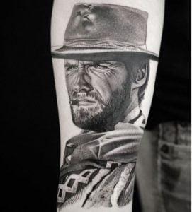 San Diego Tattoo Artist Cash Scott 2