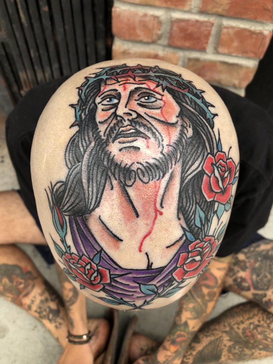 San Diego Tattoo Shop Clementine Tattoo 1