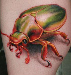 Seattle Tattoo Artist Will Bodner 2