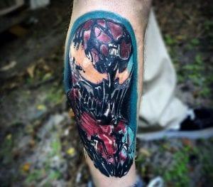 Torsten Matthes Tattoo Artist