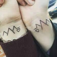 Twin Tattoos 13