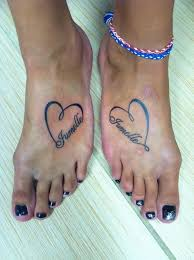 Twin Tattoos 36